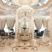 Дизайн квартиры 183 фото