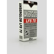 Стяжка для пола цементная ANSERGLOB LFS-70 (толщина 10-60 мм) фото