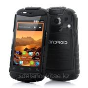 Прочный 3,5-дюймовый телефон Android-водонепроницаемый,ударопрочный, пыленепроницаемый фото