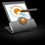 Создание дизайна веб сайтов фото
