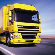 Автоперевозки, логистика автомобильного транспорта фото