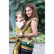Слинг–шарф Golden Beryl фото