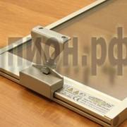 Инфракрасный стеклянный обогреватель Пион Thermo Glass П-13 фото