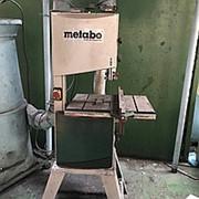 Ленточная пила Metabo BAS 317 PRECISION фото