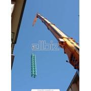 Средства механизации строительно-монтажных работ фото