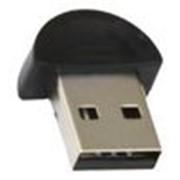 Подключение Bluetooth адаптера к компьютеру фото