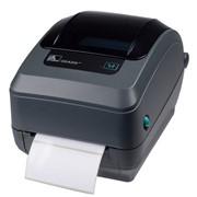 Термотрансферный принтер этикеток Zebra GK420T фото