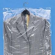 Чехлы для одежды полиэтиленовые фото