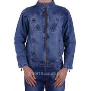 Подростковая куртка King's ев фото