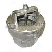 Клапан приемный КП-80 фото