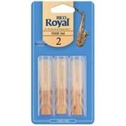 Трость для саксофона тенор Rico RKB0320 Royal №1.5 фото