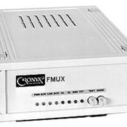 Оптоволоконный модем FMUX/B-V фото