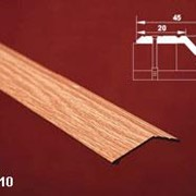 Порог разноуровневый арт АПС 010 длина 1350 мм фото