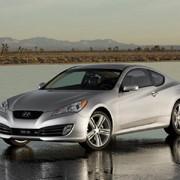 Автомобиль Hyundai Genesis, купить в Украине, пригнать из Европы, заказать в Европе, купить Хюндай фото