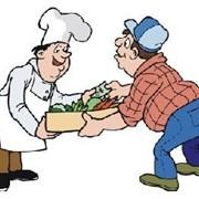 Мелкооптовая поставка продуктов питания для гостиниц, ресторанов, кафе, кейтеринговых компаний фото