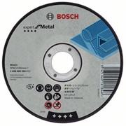 Круг отрезной по металлу BOSCH A 30 S BF 230x3x22 2.608.600.324 фото