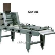 Тестозакаточная машина Glimek MO-881 фото