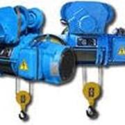 Тали, грузоподъемные механизмы для грузов от 250 кг до 10 тонн Алматы фото
