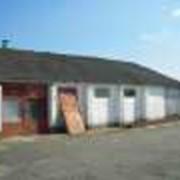 Продажа здания (возможность установки деревообрабатывающего производства) фото
