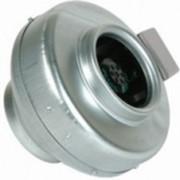 Вентиляторы канальные ВК -250 фото