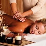Медовый массаж в Костанае фото