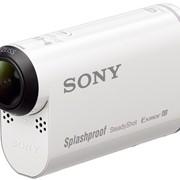 Цифровая видеокамера Sony HDR-AS200 фото