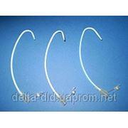 Катетер для гайморовых пазух (фиксирующийся ) фото