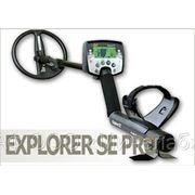 Металлоискатель Explorer SE Pro фото