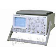Профессиональный аналоговый осциллограф АСК- 7404 фото