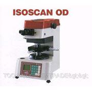 Микротвердомер ISOSCAN OD фото