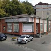 Здание в центре Киева, Печерский р-н, 360 кв.м. фото