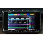 DSO 203 Цифровой осциллограф с экраном фото