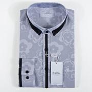 Рубашка мужская 45082046860 фото