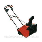 Снегоуборочная машина электрическая NL 23-40 фото