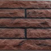 """Декоративный камень """"Крепость"""" 170кп/1 фото"""