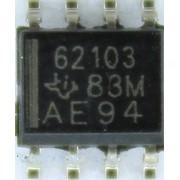 Контроллер TPS62103 DR фото