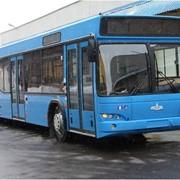 Городские автобусы в наличии фото