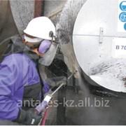 Гидродинамическая очистка поверхностей во взрывоопасных зонах фото