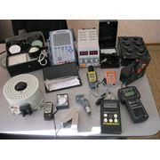 Сдача в аренду измерительных приборов для получения лицензии МЧС фото