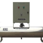 Бактерицидная установка YLCn-1500 (60м3/ч) фото