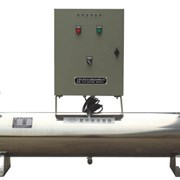 Бактерицидная установка YLCn-2500 (100м3/ч) фото