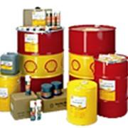 Индустриальные масла ТМ Shell фото