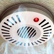 Установка и обслуживание пожарной сигнализации фото