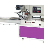 Горизонтальный упаковочный автомат MAG-250Е_V2 фото