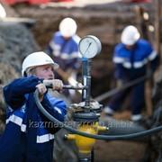 Подключение любого газового оборудования фото