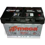 Купить аккумулятор в минске A-mega Ultra Plus 77 R фото
