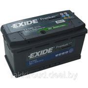 Купить аккумулятор EXIDE Premium 100R фото