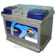 Автомобильный аккумулятор Baren Polar (100 А/ч) купить акб с доставкой фото