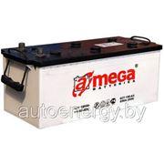 Автомобильный аккумулятор A-Mega Premium (225 А/ч) купить акб с доставкой фото