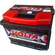 Volta аккумулятор автомобильный 66 ач фото